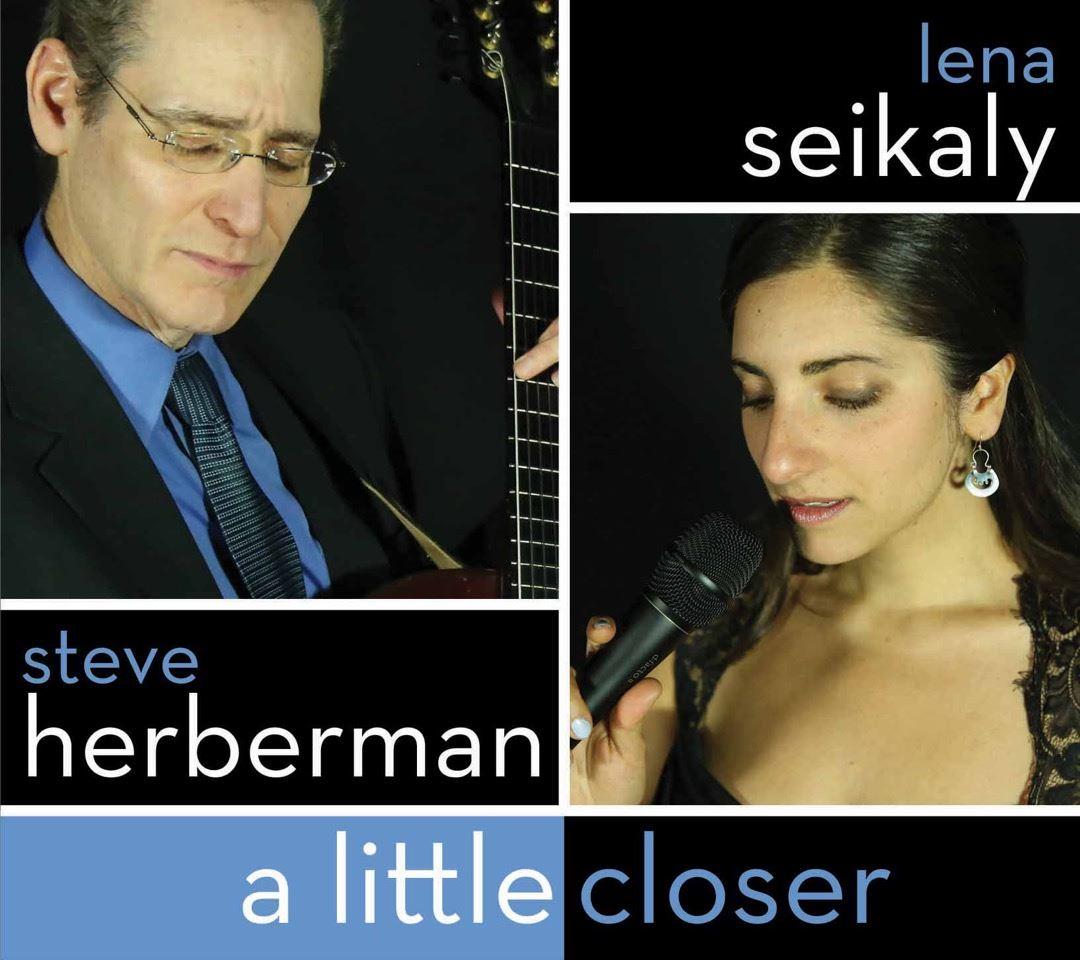 EVENING WITH EXTRAORDINARY ARTISTS: Lena Seikaly & Steve Herberman