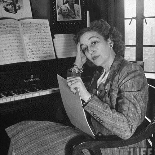 MUSICAL REVUE CELEBRATING WOMEN SONGWRITERS