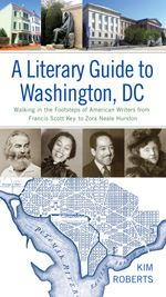 LITERARY COMMITTEE READING: A Literary Guide to Washington, DC