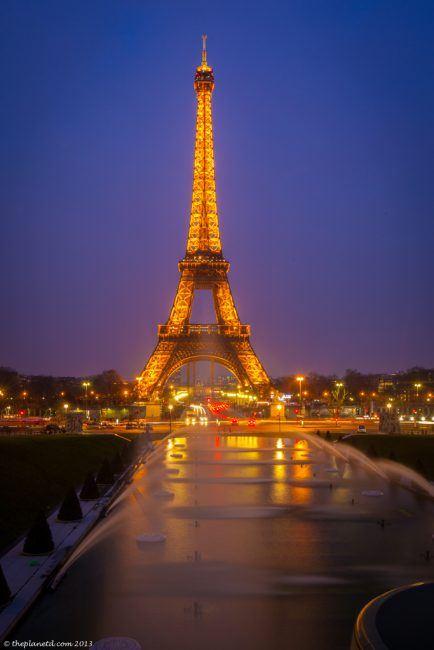CLUB DINNER featuring Paris Je T'Aime!